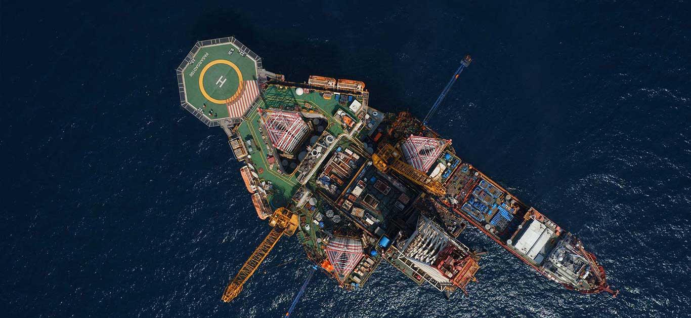 عملیات حفاری و تعمیرات چاه های نفت و گاز