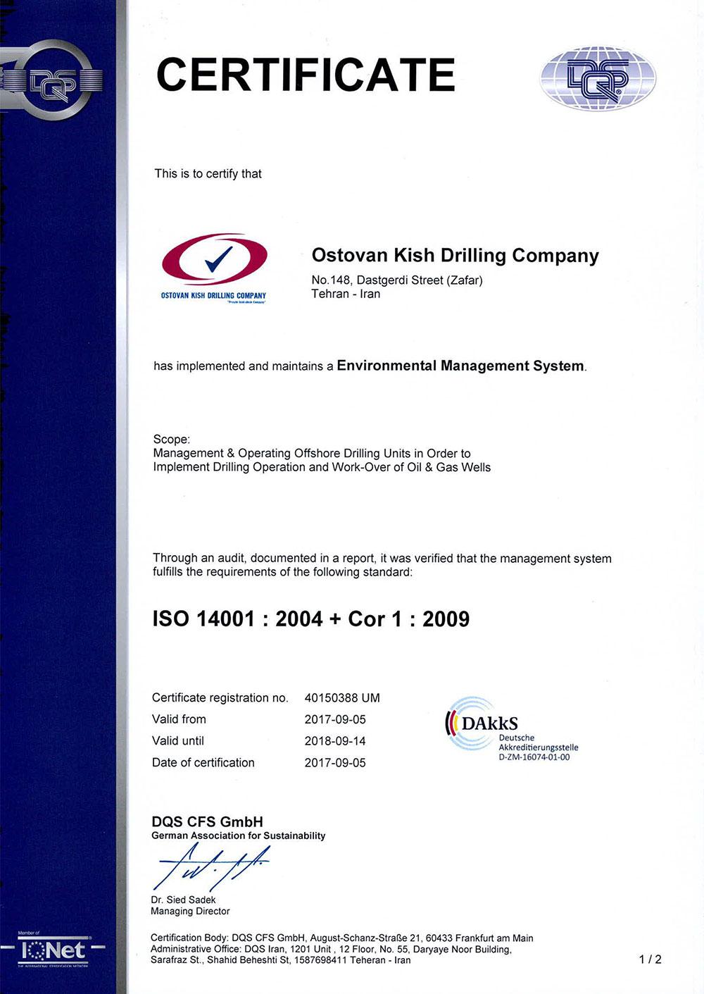 14001-DQS